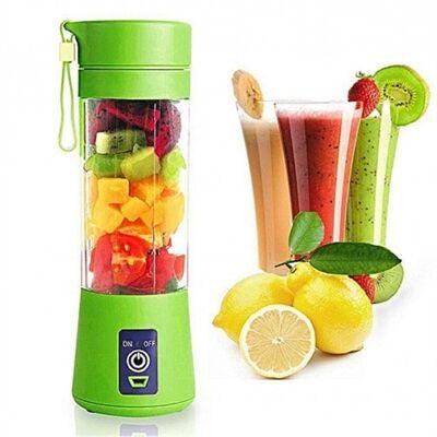 Smart Juice Blender