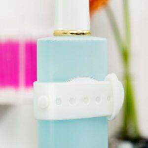 By Magnet | Reenbergs Magnetisk Shampooholder i hvid ( 2 stk. )