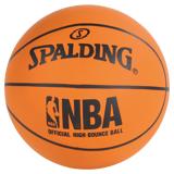 "Spalding The Original ""High Bounce Hoppebold"" - Brun"