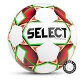 Select Talento 5 Fodbold - Str. 5 Hvid/Rød