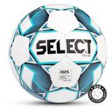 Select Team Fodbold - Str. 3 Hvid