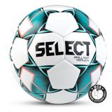 Select Brillant Replica Fodbold - Superliga - Hvid
