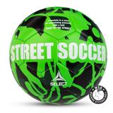 Select Street Soccer Fodbold - Str. 4,5