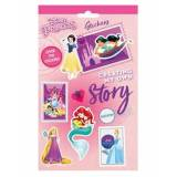 Disney Princess Stickers - ref. PSSTR3