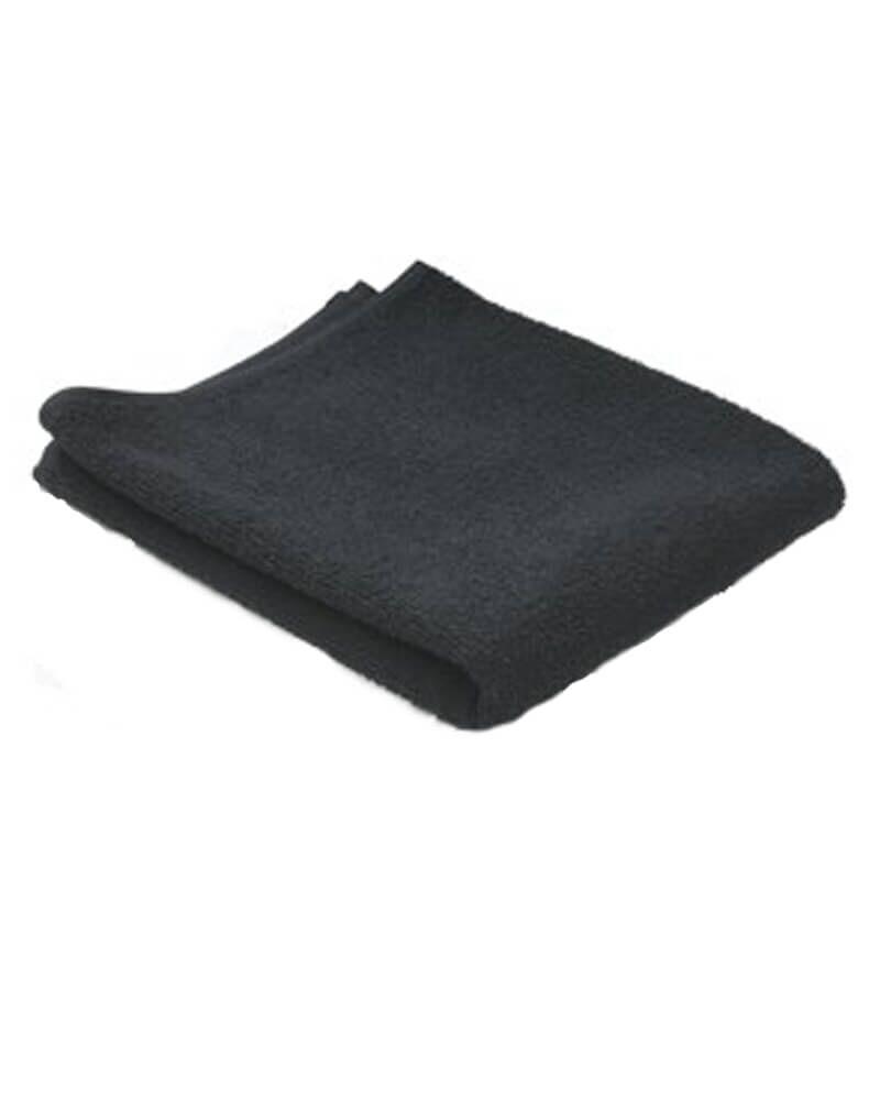 Bob Tuo Sibel BOB TUO Professionel Håndklæde - Sort