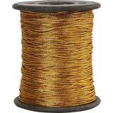 No-Name Gavebåndstråd   0,5mm X 100m   Guld