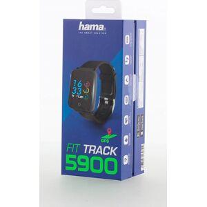 Hama Fitness Tracker Fit Track 5900