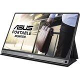 Asus Zenscreen Mb16acm 15,6'', Mobil Usb-C Monitor