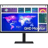 "Samsung S27a600u 27"" Qhd Monitor"