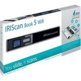 Canon Iriscan Book 5 Wifi