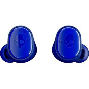 Skullcandy Trådløse In-Ear Hovedtelefoner, Blå