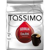 Tassimo Gevalia Dark, 16 Stk.
