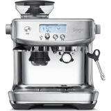 Sage Ses 878 Bss Espressomaskine, Rustfrit Stål