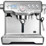 Sage Bes 920 Bss The Dual Boiler Espressomaskine