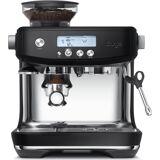 Sage Ses 878 Btr Espressomaskine, Sort