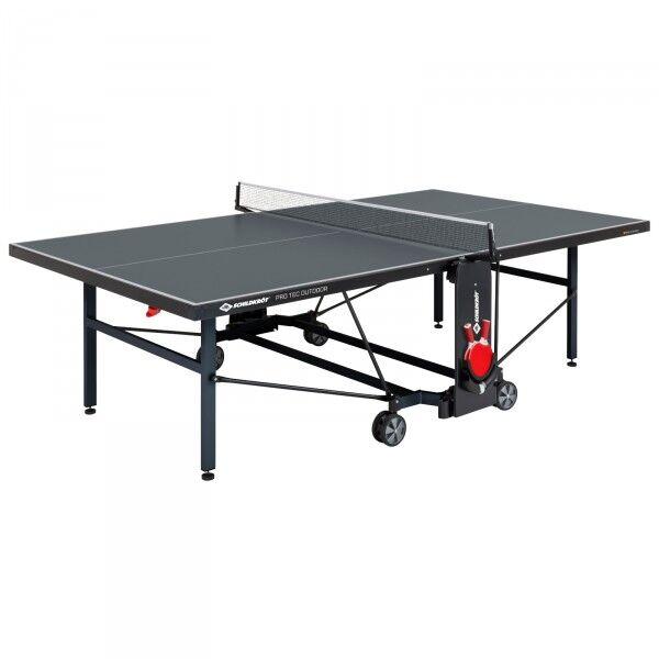 Schildkroet Schildkröt outdoor bordtennisbord ProTec
