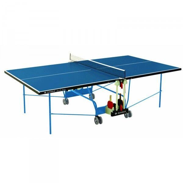 Schildkroet Schildkröt bordtennisbord SpaceTec Outdoor, blå