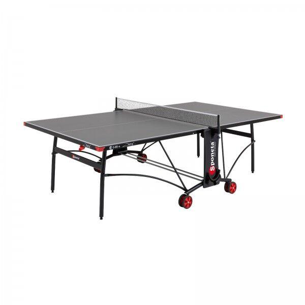 Sponeta bordtennisbord Joy grå