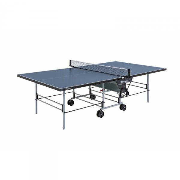 Sponeta bordtennisbord S3-46e/S3-47e blå bordtennisplade