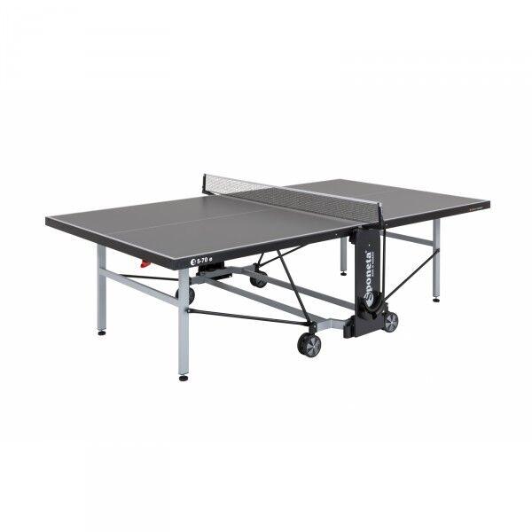 Sponeta bordtennisbord S5-73e/S5-70e grå