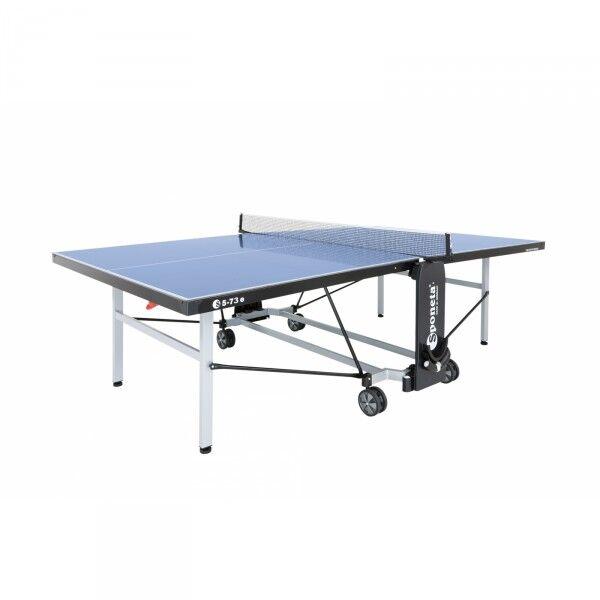Sponeta bordtennisbord S5-73e/S5-70e blå