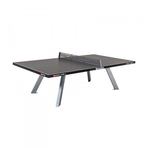 Sponeta bordtennisbordS6-80e/S6-87e grå