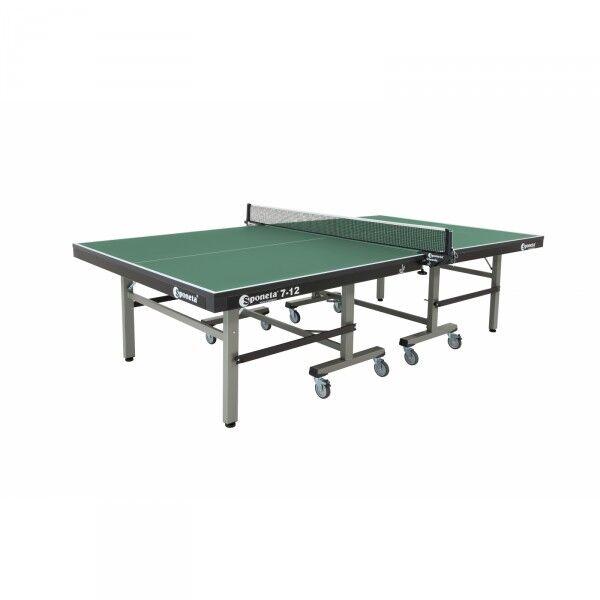 Sponeta konkurrence bordtennisbord S7-12