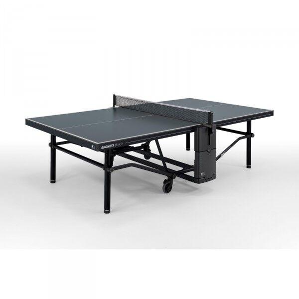 Sponeta bordtennisbord Design Line Black Edition