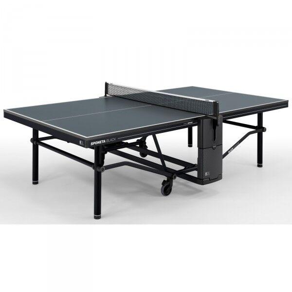 Sponeta bordtennisbord Indoor SDL Black Edition