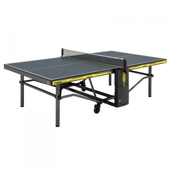 Sponeta bordtennisbord Indoor SDL Raw Edition