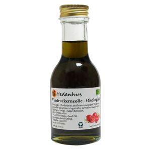 Hedenhus Vindruekerneolie - Økologisk 2,5 Liter