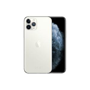 Apple Iphone 11 Pro Max, 64gb, Sølv