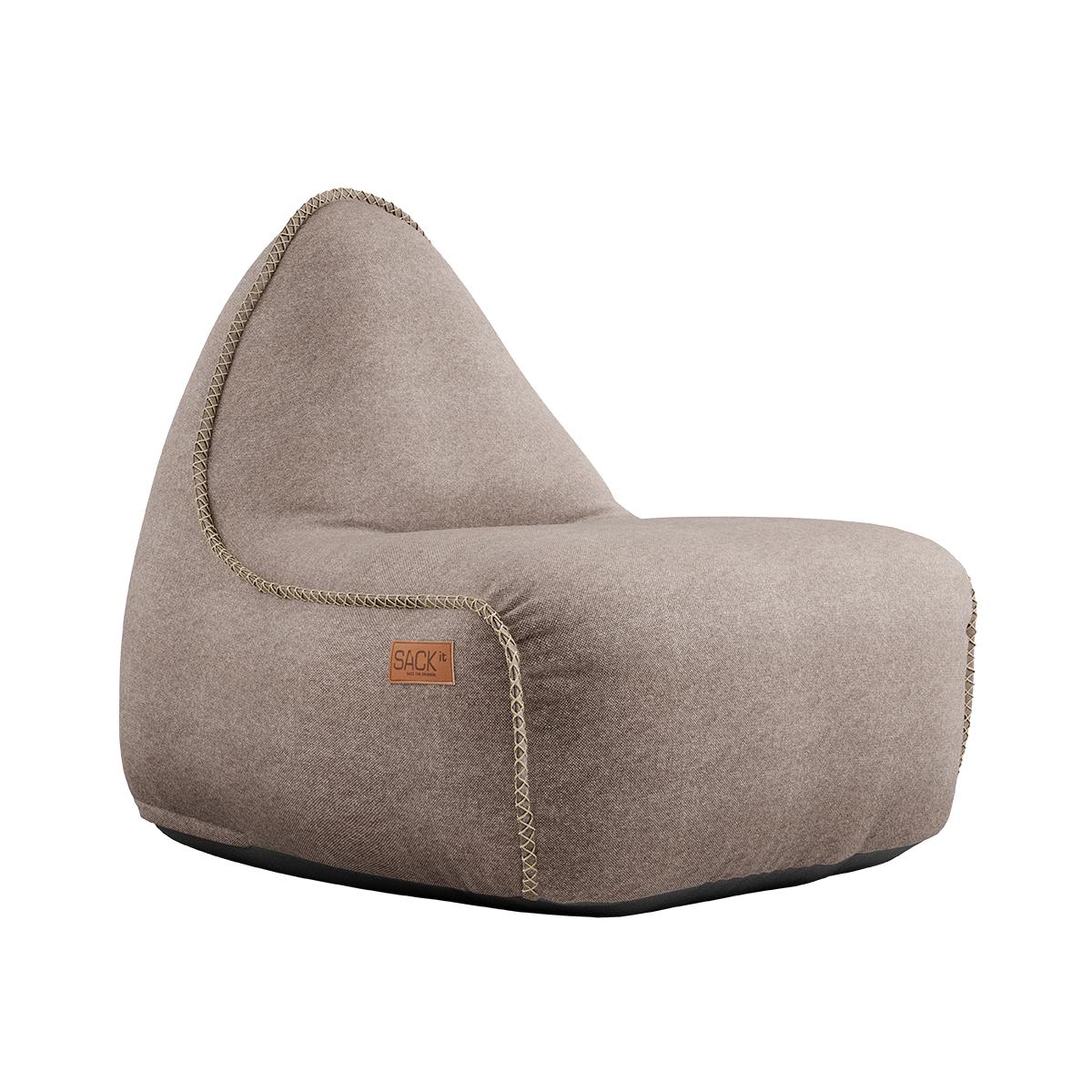 SACKit-dk Canvas Lounge Chair