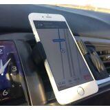 Cellular Line Handy Drive Universalholder Til Montering I Luftdyse, Sort