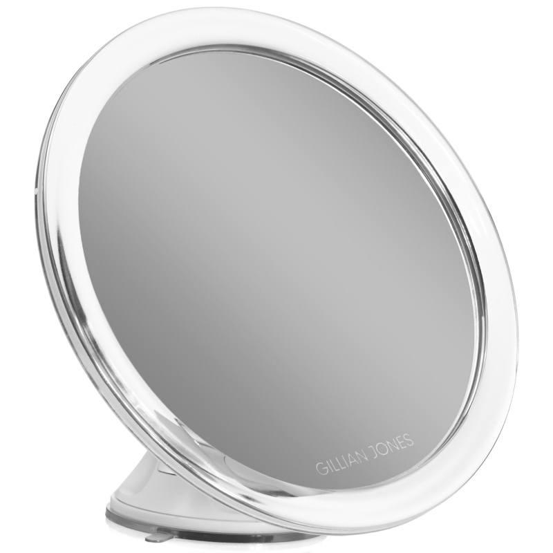 Gillian Jones Suction Mirror x7 - Clear 10205x7