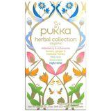 Pukka Herbal Collection - Organic
