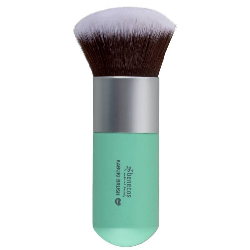 Benecos Colour Edition Kabuki Brush