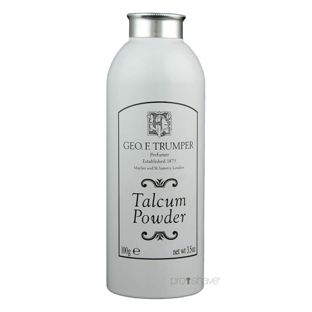 Geo F. Trumper Geo F Trumper Talkum, 100 Gr.