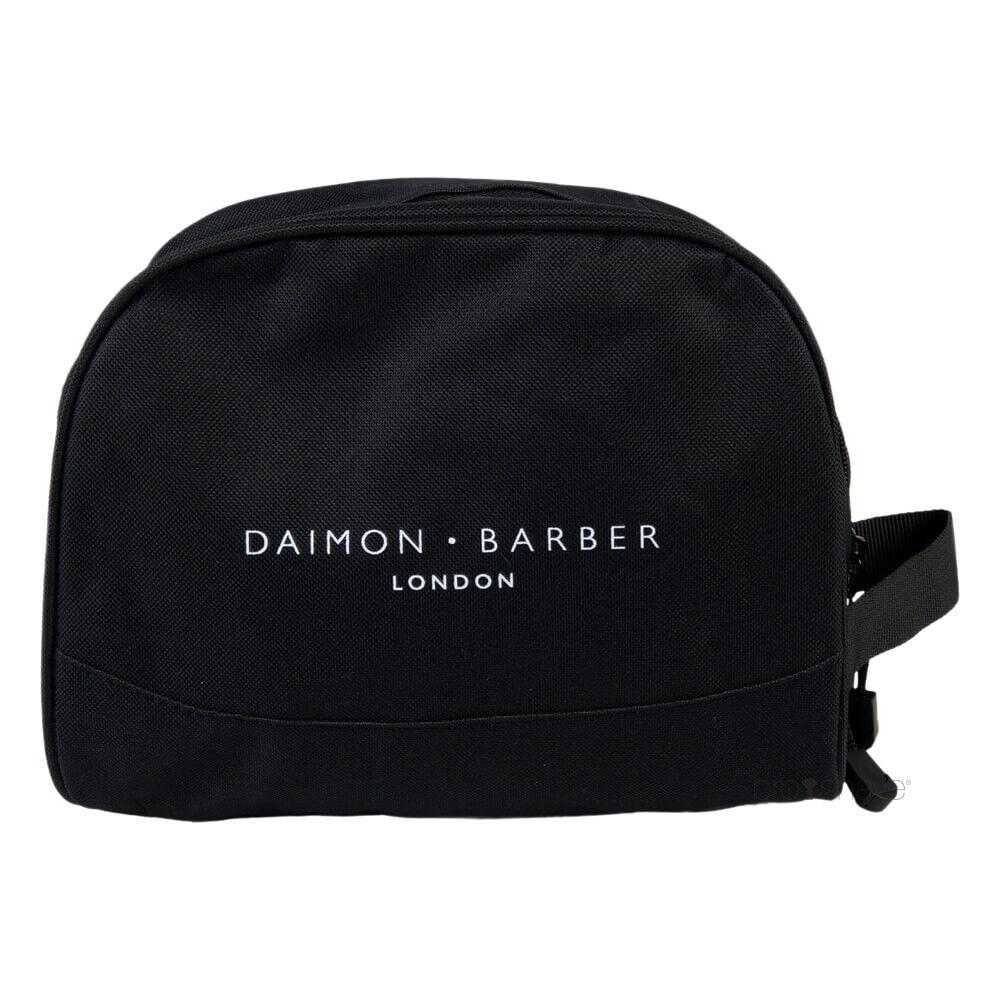 Daimon Barber Travel Wash Bag
