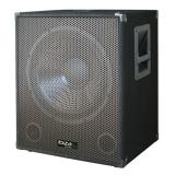 "Ibiza 15"" Aktiv Subwoofer 800 Watt"