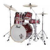 Pearl Export EXX Studio Trommesæt - Black Cherry Glitter