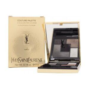 Yves Saint Laurent Couture Øjenskygge Palette 5g - 1 Tuxedo