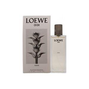 Loewe 001 Man Eau de Parfum 50ml Spray
