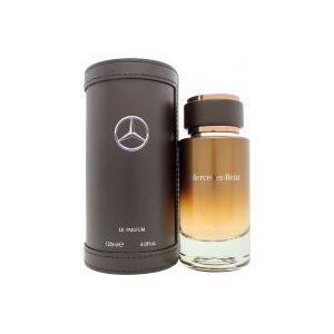 Mercedes-Benz Le Parfum Eau de Parfum 120ml Splash