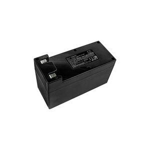 Stiga Autoclip 525 batteri (10200 mAh, Sort)