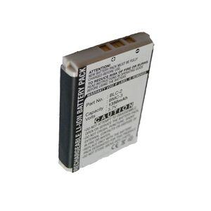 Nokia 3310 batteri (1350 mAh)
