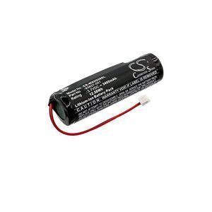 Wahl Senior Cordless batteri (3400 mAh, Sort)