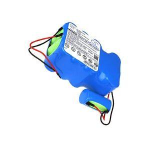 Bosch BBHMOVE4 batteri (3000 mAh)