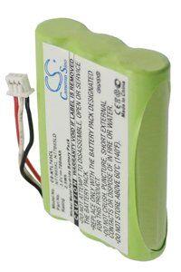 Polycom Kirk 4020 batteri (700 mAh)