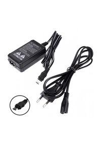Sony DCR-PC9E 12.5W AC adapter (8.4V, 1.5A)
